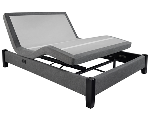 Simmons Adjustable Bed