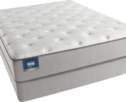 Simmons Beautyrest - Mattress King