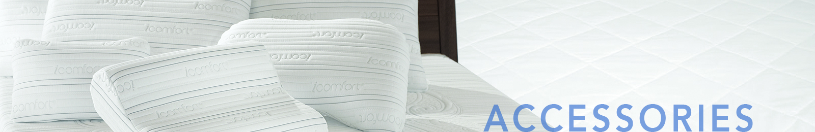 Mattress King Accessories Banner