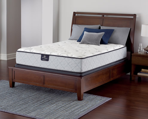 About Us - Serta Perfect Sleeper