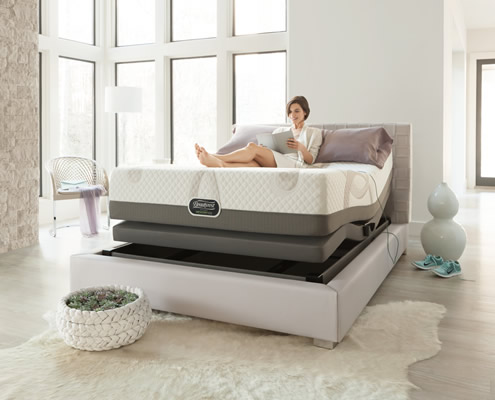 About Us - Simmons Beautyrest