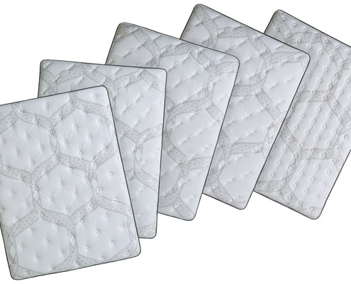 Mattress King Pillows