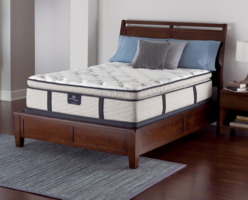 Serta Perfect Sleeper Sterling Heights Mi Mattress King