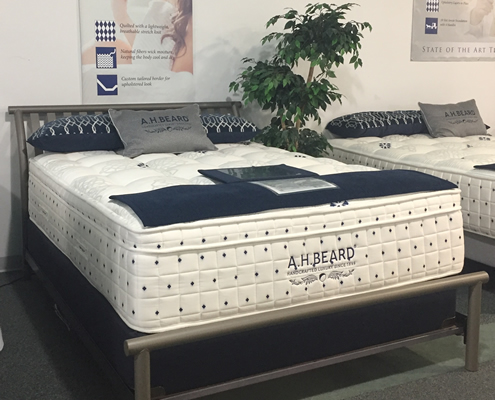 A H Beard Mattress King