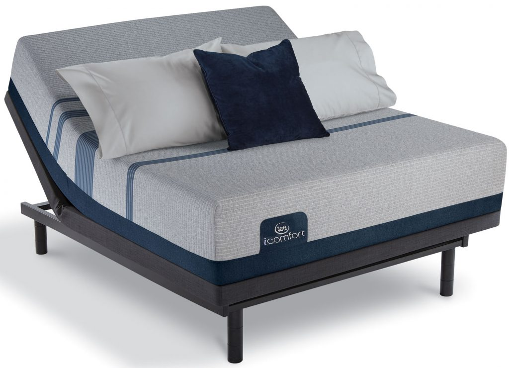 Serta Icomfort Mattress King