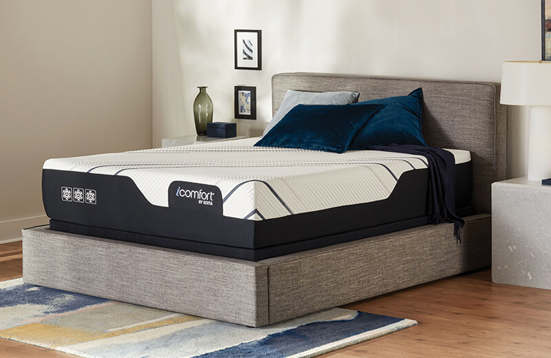 Icomfort Cf1000 Mattresses Mattress Sets Adjustable