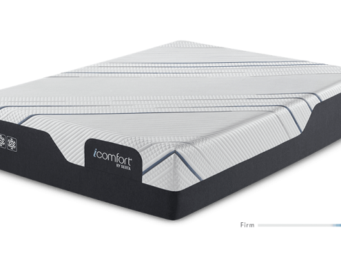 Serta iComfort CF4000 Plush by Mattress King. Find all the Serta iComfort models at Mattress King! Get a quote for the best mattress!