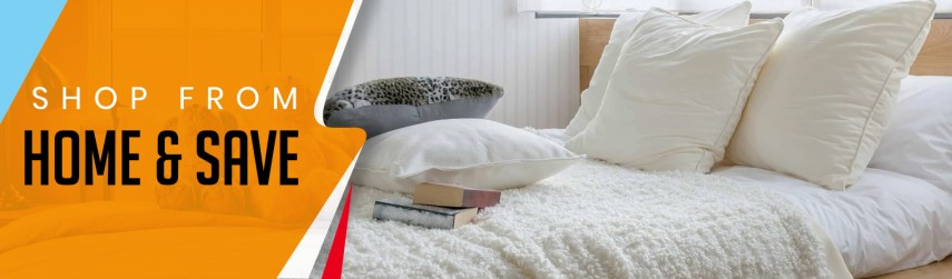 Mattress King Shop From Home and Save Sale – Save on Mattresses, Beds and Accessories, Serta Mattresses, Beautyrest Mattresses, AH Beard Mattresses and More Slider